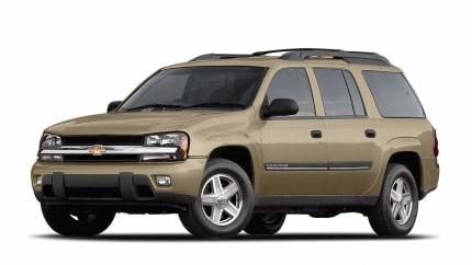 2006 Chevrolet TrailBlazer EXT - 4x2 (LS)