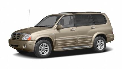 2006 Suzuki XL-7 - 4x4 (Base)