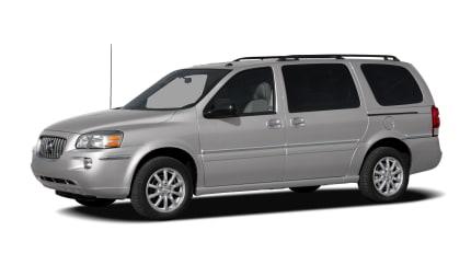 2007 Buick Terraza - Front-wheel Drive Passenger Van (CX Plus)