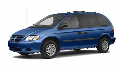 2007 Dodge Caravan - Passenger Van (SXT)