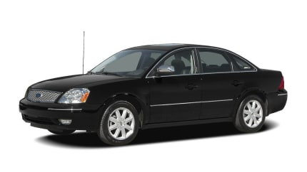 2007 Ford Five Hundred - 4dr Front-wheel Drive Sedan (Limited)