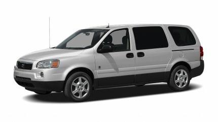 2007 Saturn Relay - Front-wheel Drive Passenger Van (1)