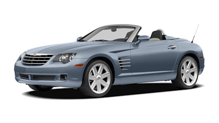 2008 Chrysler Crossfire - 2dr Roadster (Limited)