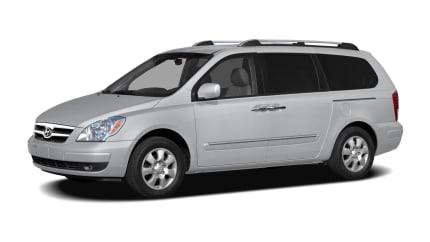 2008 Hyundai Entourage - Front-wheel Drive Passenger Van (Limited)