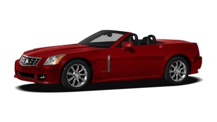 2009 Cadillac XLR - 2dr Roadster (Base)