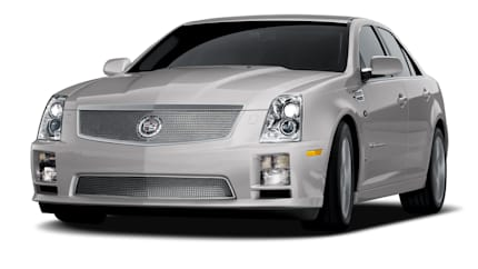 2009 Cadillac STS-V - 4dr Rear-wheel Drive Sedan (Base)
