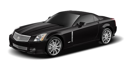 2009 Cadillac XLR-V - 2dr Roadster (Base)