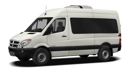 2009 Dodge Sprinter Wagon 2500 - Passenger Van 144 in. WB (Base)