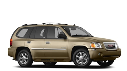 2009 GMC Envoy - 4x2 (SLE)