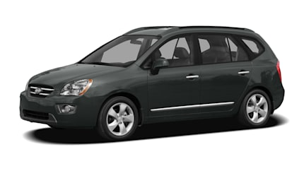 2009 Kia Rondo - 4dr Wagon (LX Base)