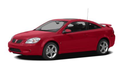 2009 Pontiac G5 - 2dr Coupe (GT)