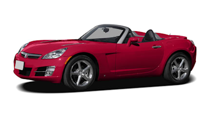 2009 Saturn Sky - 2dr Convertible (Base)