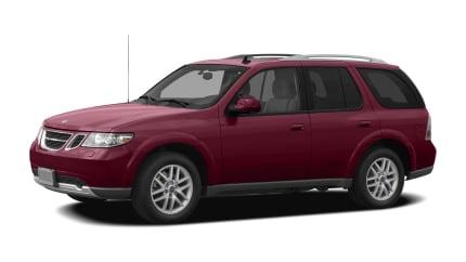 2009 Saab 9-7X - 4dr All-wheel Drive (4.2i)