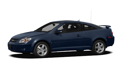 2010 Chevrolet Cobalt - 2dr Coupe (Base)