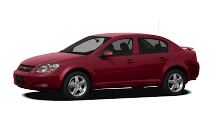 2010 Chevrolet Cobalt - 4dr Sedan (Base)
