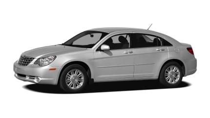 2010 Chrysler Sebring - 4dr Front-wheel Drive Sedan (Touring)