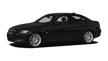 2011 BMW 335d - 4dr Rear-wheel Drive Sedan (Base)
