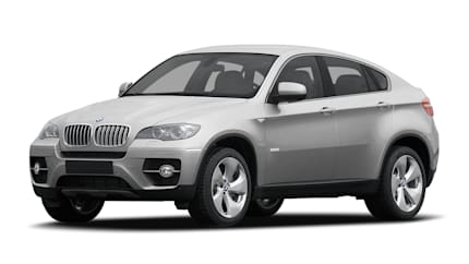 2011 BMW ActiveHybrid X6 - 4dr All-wheel Drive Sports Activity Coupe (Base)