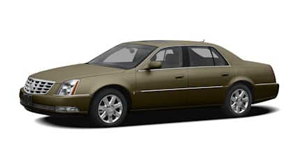 2011 Cadillac DTS - 4dr Sedan (Premium Collection)