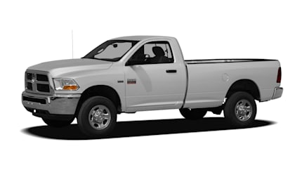 2011 Dodge Ram 2500 - 4x2 Regular Cab 140.5 in. WB (ST)