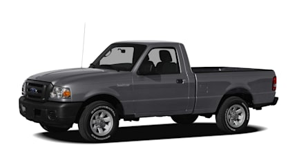 2011 Ford Ranger - 2dr 4x2 Regular Cab Styleside 6 ft. box 111.5 in. WB (XL)
