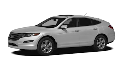 2011 Honda Accord Crosstour - 4dr Front-wheel Drive (EX)
