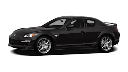 2011 Mazda RX-8 - 4dr Coupe (Grand Touring)