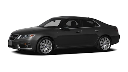 2011 Saab 9-5 - 4dr All-wheel Drive Sedan (Turbo6)