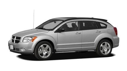 2012 Dodge Caliber - 4dr Front-wheel Drive Hatchback (SE)