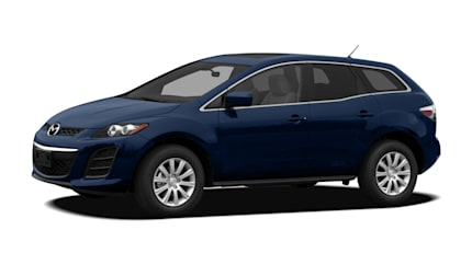 2012 Mazda CX-7 - 4dr Front-wheel Drive (s Grand Touring)