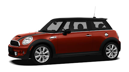 2012 MINI Cooper S - 2dr Hardtop (Base)