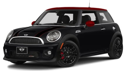 2012 MINI John Cooper Works - 2dr Hardtop (Base)
