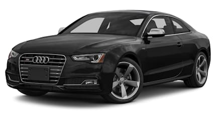 2016 Audi S5 - 2dr All-wheel Drive quattro Coupe (3.0T Premium Plus)