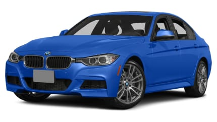 2015 BMW 335 - 4dr All-wheel Drive Sedan (i xDrive)