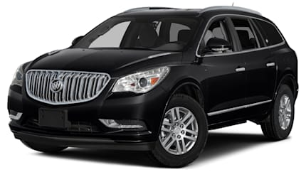 2016 Buick Enclave - All-wheel Drive (Premium)