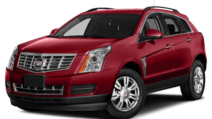 2016 Cadillac SRX - 4dr All-wheel Drive (Luxury Collection)