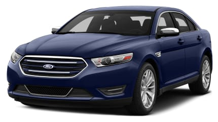 2015 Ford Taurus - 4dr Front-wheel Drive Sedan (SE)