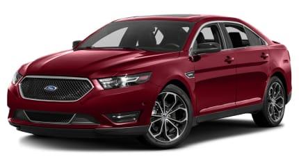 2016 Ford Taurus - 4dr All-wheel Drive Sedan (SHO)