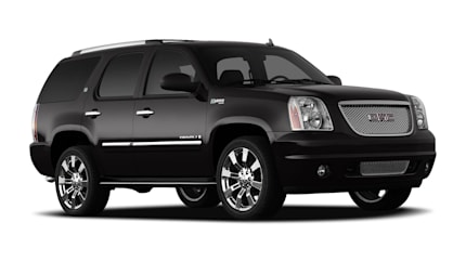 2013 GMC Yukon Hybrid - 4x2 (Denali)