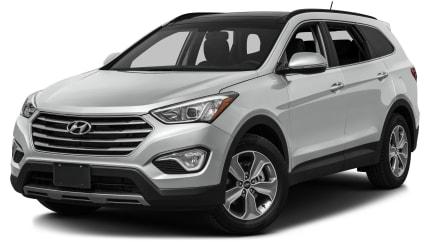 2016 Hyundai Santa Fe - 4dr All-wheel Drive (SE)