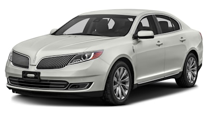 2016 Lincoln MKS - 4dr Front-wheel Drive Sedan (Base)