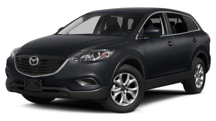 2015 Mazda CX-9 - 4dr Front-wheel Drive (Sport)