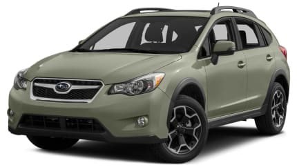 2015 Subaru XV Crosstrek - 4dr All-wheel Drive (2.0i)