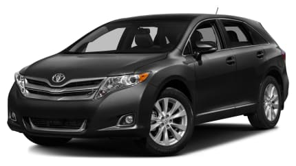2015 Toyota Venza - 4dr Front-wheel Drive (LE)