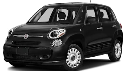 2016 FIAT 500L - 4dr Hatchback (Easy)