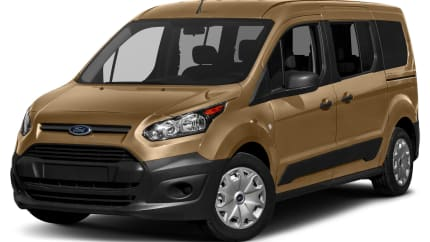 2018 Ford Transit Connect - Passenger Wagon (XLT)