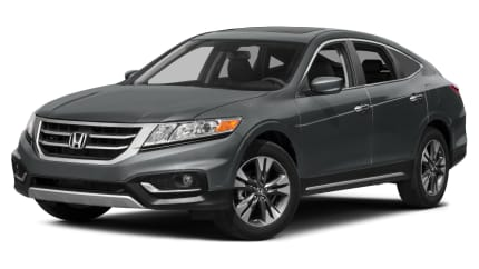 2015 Honda Crosstour - 4dr 4x4 (EX-L V6)