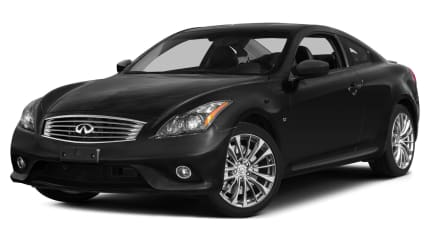 2015 Infiniti Q60 - 2dr Rear-wheel Drive Coupe (S Limited)