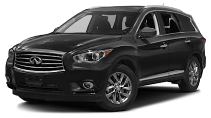 2015 Infiniti QX60 - 4dr All-wheel Drive (Base)