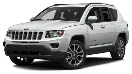 2016 Jeep Compass - 4dr Front-wheel Drive (Sport)